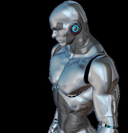 Mennesket er ikke en maskin